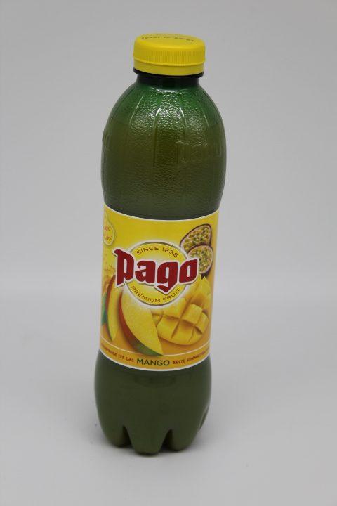 Pago Mango 1