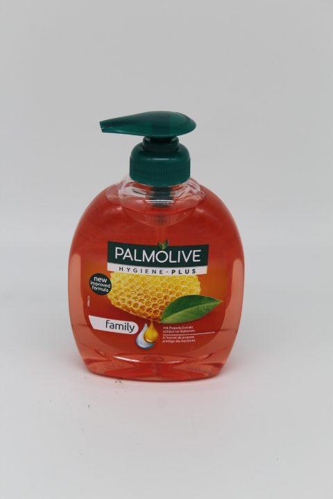 Palmolive Seife Family 1