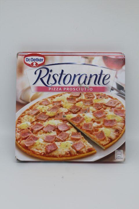 Oetker Pizza Ristorante Prosciutto 1