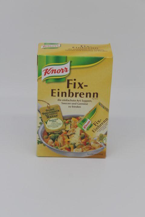 Knorr Fix-Einbrenn 1