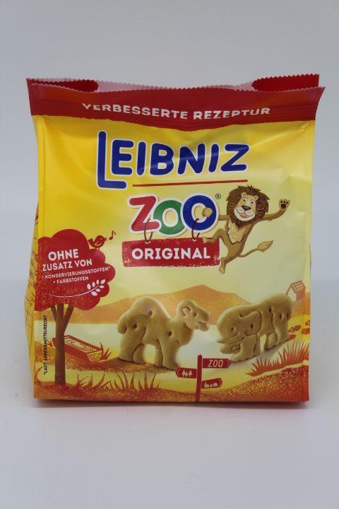 Leibniz Zoo Original 1