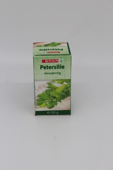 Spar Petersilie 1