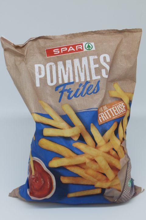 Spar Pommes Frites 1