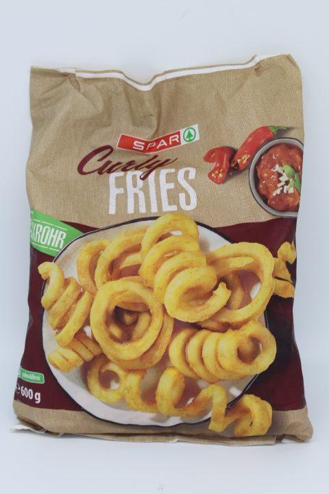 Spar Curly-Fries 1