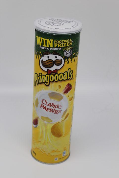 Pringles Paprika 1