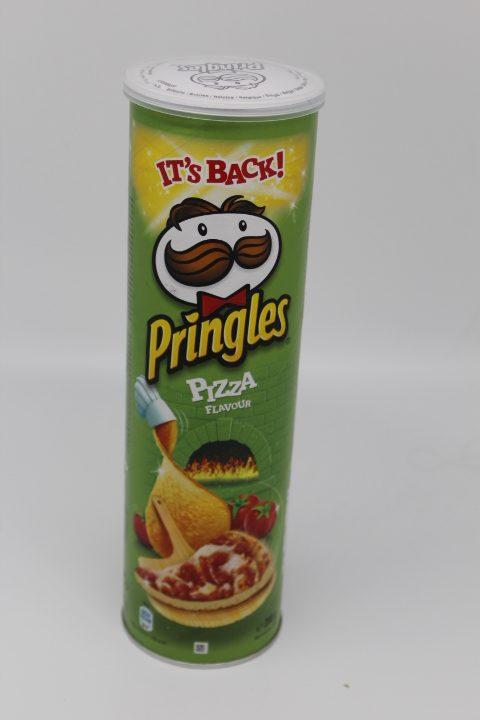 Pringles Pizza 1
