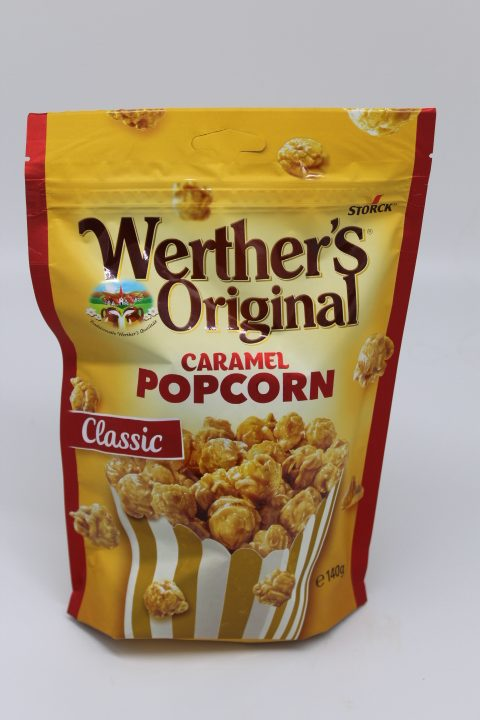 Werthers Popcorn Caramel 1