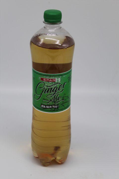 Spar Ginger Ale 1L 1