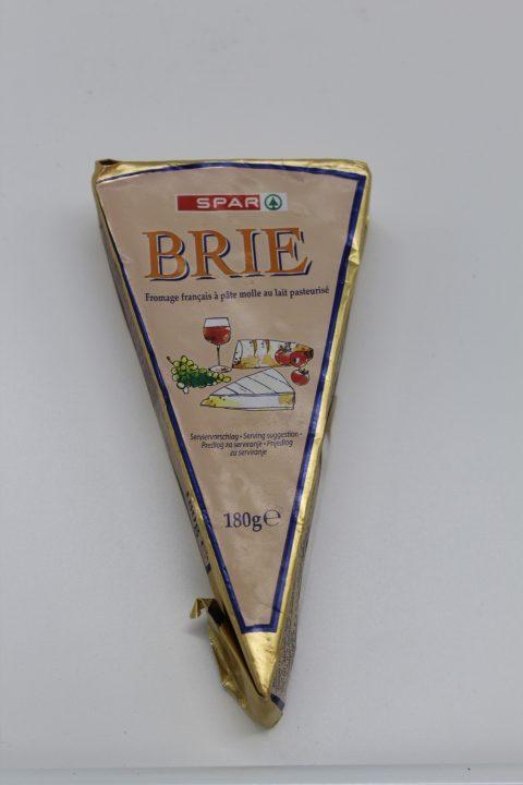 Spar Briespitze 1