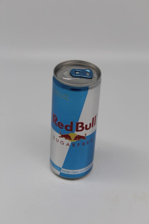 Red Bull Sugarfree 0,25l 1