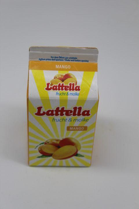 Latella Mango 0,5L 1
