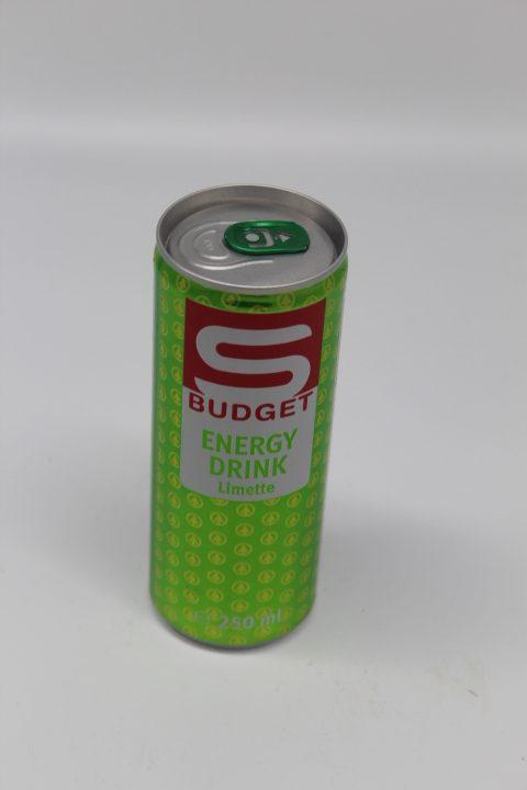 S-Budget Limette 0,25L 1