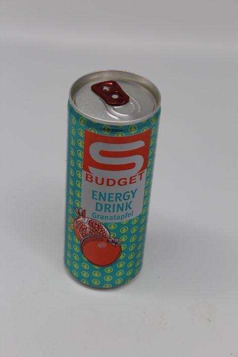 S-Budget Granatapfel 0,25L 1