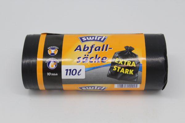 Sw Abfallsack 110L 1