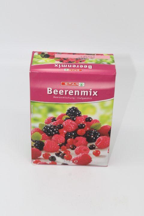 Spar Beerenmix 250g 1