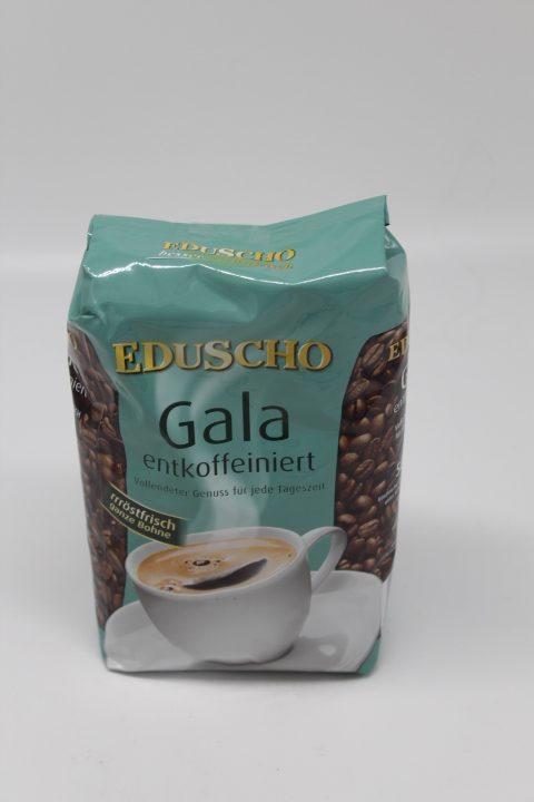 Eduscho Gala entkoffeiniert 500g 1