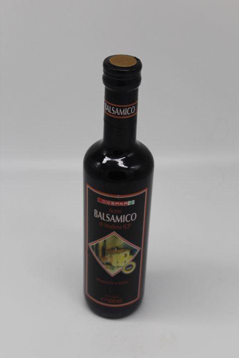 Despar Aceto Balsamico 0,5L 1