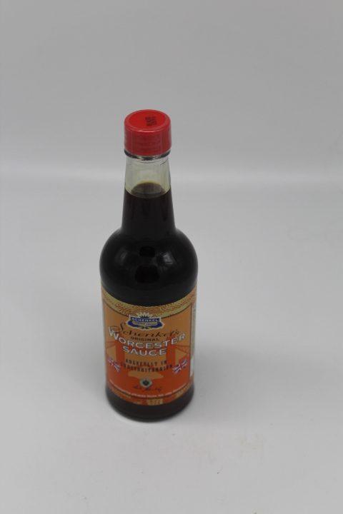 Schenkels Worcester Sauce 300ml 1