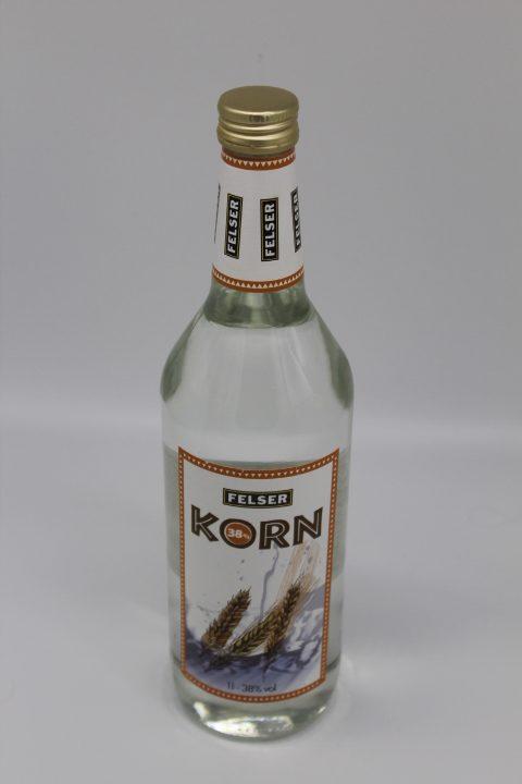 Felser Korn 38% 1L 1