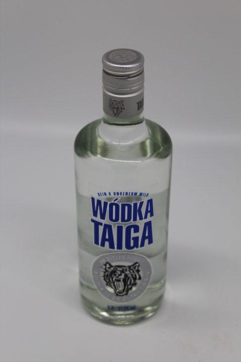 Taiga Wodka 0,7L 1