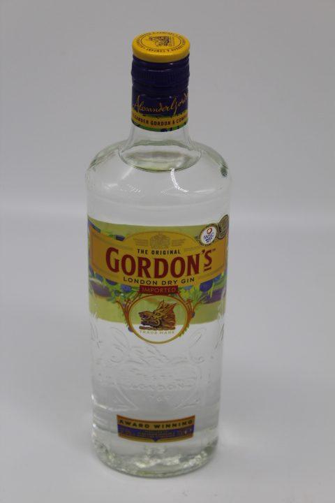Gordon´s Gin 0,7L 1