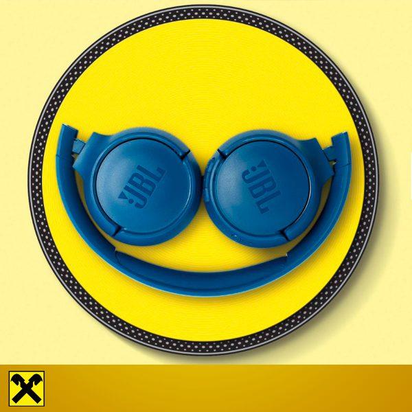 Gratis Jugendkonto + JBL Headphone + Unfallversicherung 1