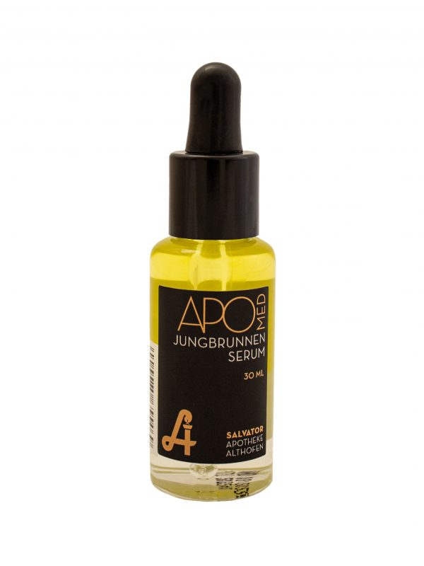 APOMED Jungbrunnen Serum 1