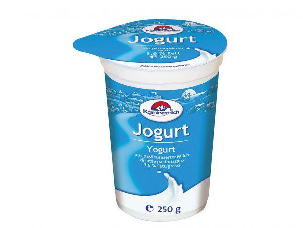 Kärntnermilch Joghurt 1