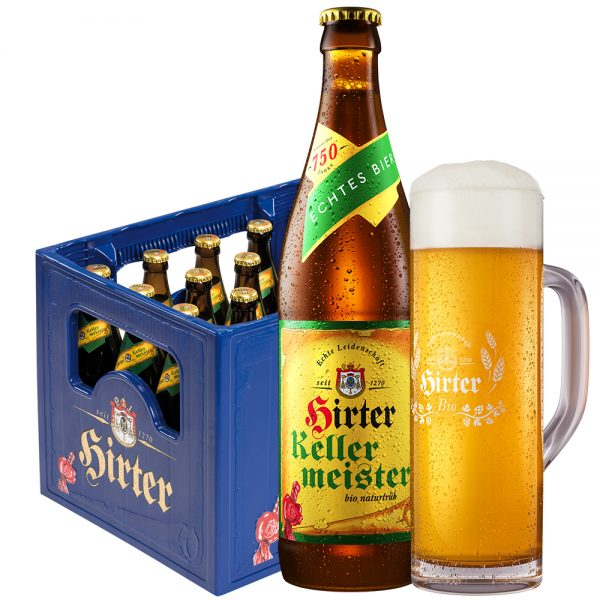 Hirter Kellermeister