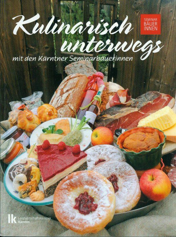 Seminarbäuerinnen - Kulinarisch unterwegs 1