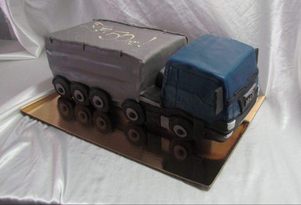 LKW Torte 1