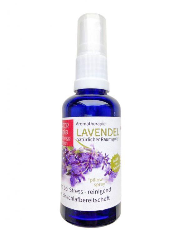Aromatherapie Lavendel Raumspray 1