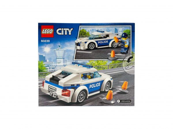 Lego City 60239 2
