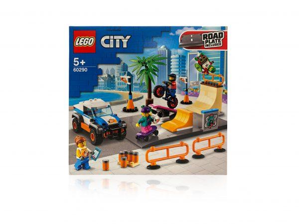 Lego City 60290 1