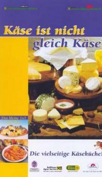 Seminarbäuerinnen - Käse ist nicht gleich Käse 1