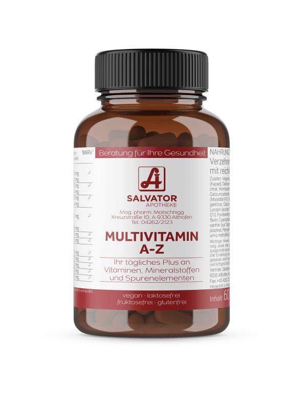 Multivitamin A-Z 1
