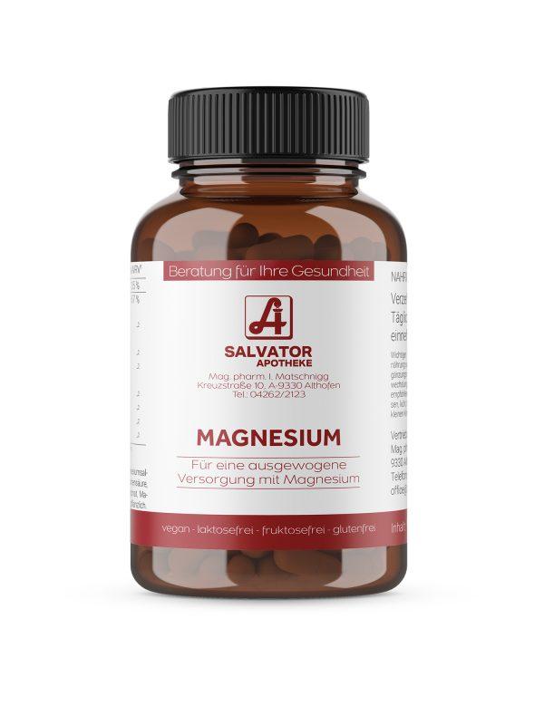 Magnesium+ 1