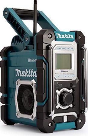 Makita DMR108 Baustellenradio solo 1