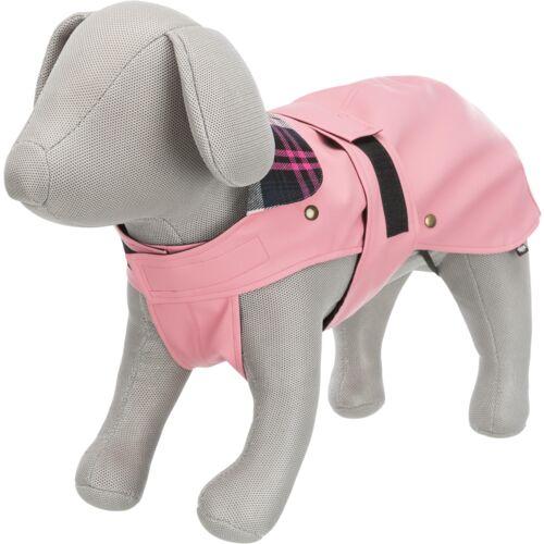 Mantel Paris rosa 1