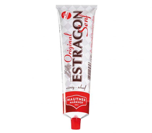 Original Estragon Senf 1