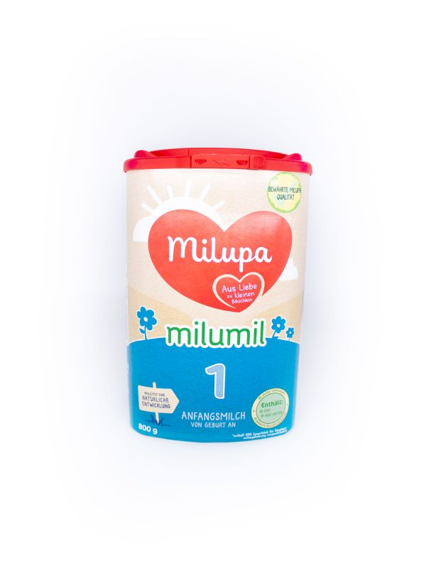 Milupa milumil 1 Anfangsmilch 1