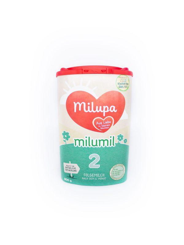 Milupa milumil 2 Folgemilch 1