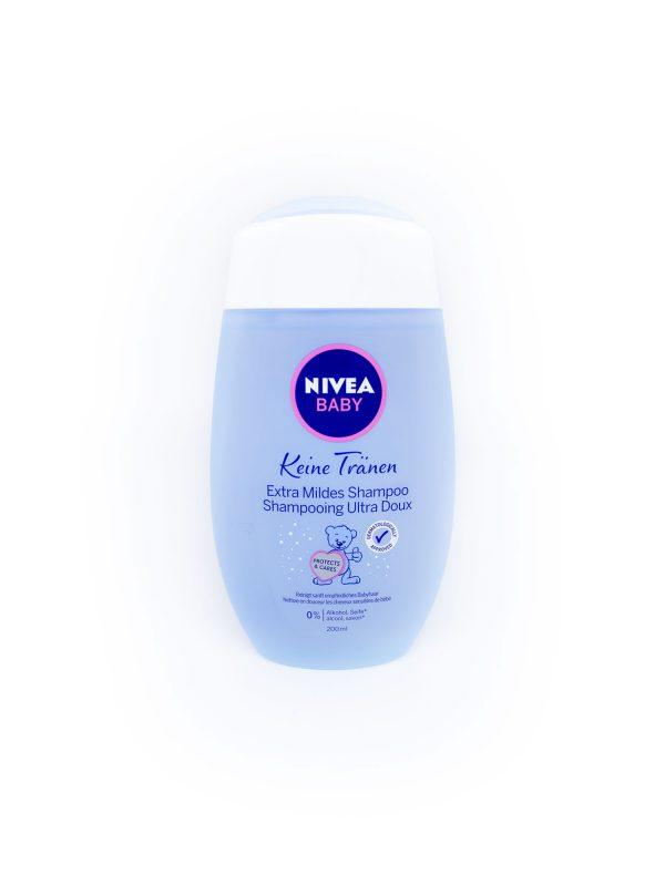 Nivea Baby Shampoo 1