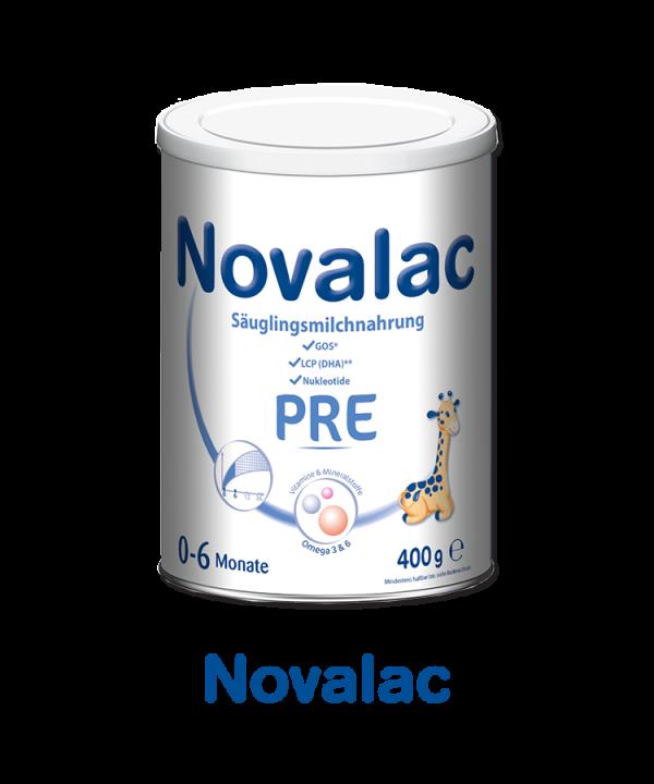 Novalac PRE 1