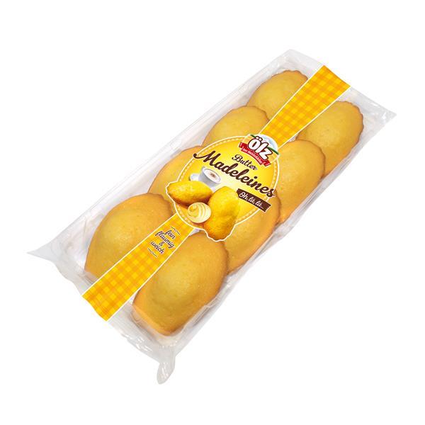 Ölz Butter Madeleines 1