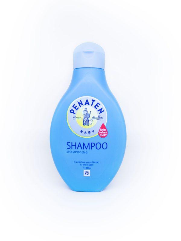 Penaten Shampoo 1