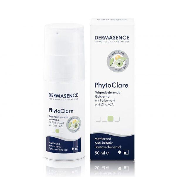 Dermasence PhytoClare 1