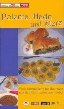 Seminarbäuerinnen - Polenta, Hadn und Sterz 1