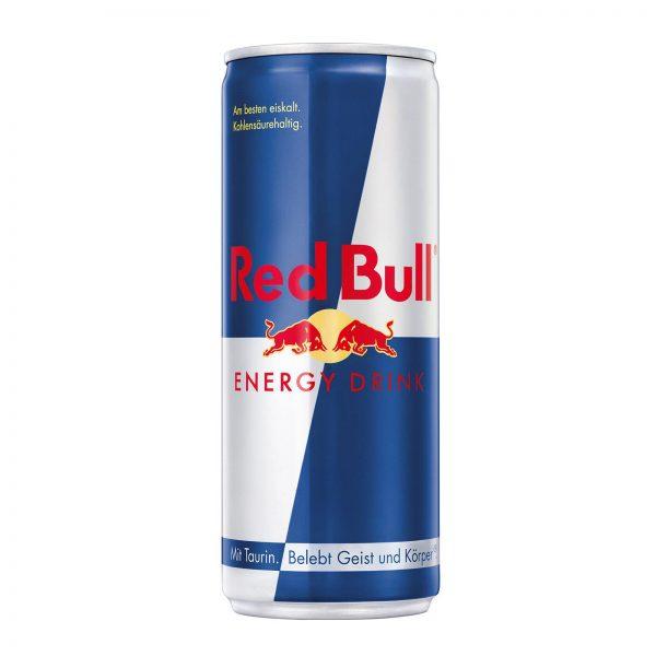 Red Bull Dose 0,25l 1