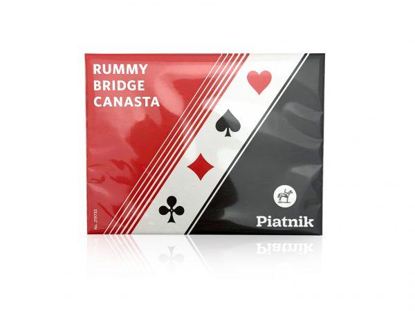 Rummy Bridge Canasta 1